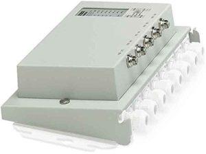 Phoenix Contact électronique moteur de commutation IBS IP 400# 2732884Il de bus wendesta Champ, 1canal, DEC. périphériques–Puissance Module, moteur Interrupteur 4017918173609