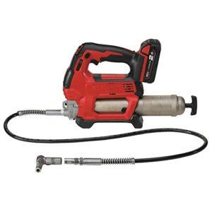 Pompe à graisse MILWAUKEE M18 GG-201C 18V 2.0Ah 4933440490