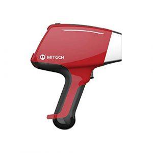 Professionnel et multifonctionnel Portable Spectromètre Portable MAS800 Spectromètre numérique for l'analyse des métaux Mesure précise