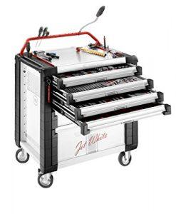 Servante 6 tiroirs toute équipée édition Equip'Auto 2019 Facom JET.WHXL19IM