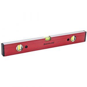 Silverline 244948 Niveau haute qualité Expert 45 cm