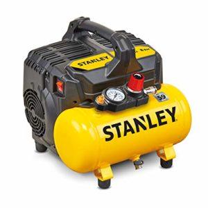 Stanley DST 100/8/6 Compresseur silencieux 59 dB
