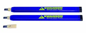 Swanson Outil Co Inc Cp216Alwayssharp rechargeables Carpenter crayon 24-Pack