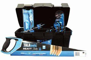 Tala Tools TAKIT7PCE Boîte à outils 7 pièces