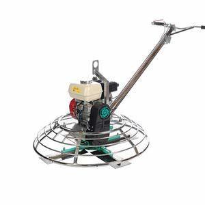 Truelle mécanique manche fixe moteur électrique IMER