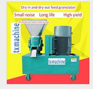TX® 2.2kw granulateur d 'aliments pour animaux de bovins et de moutons granulateur d' aliments pour animaux (220V/50HZ, with motor)