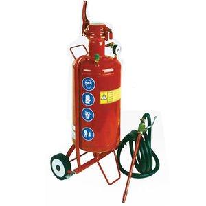 VALLET DISTRIBUTION Sableuse sous pression 25 litres