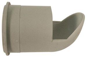 Widmer Tuyau de raccordement de Chaudière intérieur 36mm, 1pièce, à p 25/P 25tc