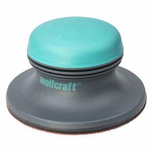 Wolfcraft 5894000 Ponceuse de surface Diamètre 125 mm