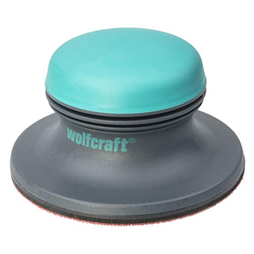 Wolfcraft 5894000 Ponceuse de surface Diamètre 125 mm