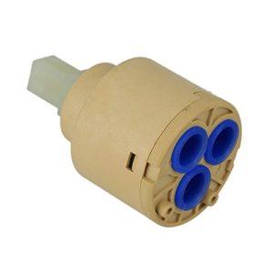 35 mm &froid cartouches de rechange pour Valve de robinet de salle de bain mitigeur
