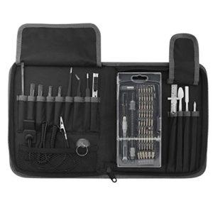 AmazonBasics Kit d'outils électroniques