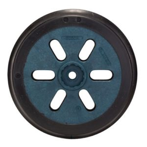 Bosch 2 608 601 053 Disque abrasif pour ponceuse Dureté élevée 150 mm