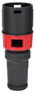 Bosch 2607002632 Adaptateur pour Gas 15 L