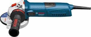 Bosch Professional 060179F002 Meuleuse angulaire GWS 13-125 CIE 1300 W 2800-11500 tours/min