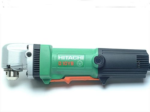 D10YB Rotary Angle Drill 110 Volt