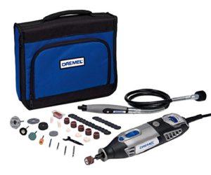 Dremel 4000 Outil rotatif multifonctions, 4000JC (4000-1/45) 175 wattsW