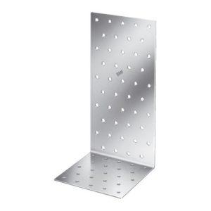 Dresselhaus simpson gAH-alberts aNP galvanisé 2,5 mm, tzn 0866401 60 x 60 x 40 lot de 100