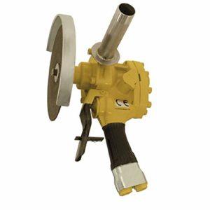 Ega Master 79921 – Meuleuse Verticale Hydraulique 3,5 Kw -Cap.230 Mm