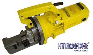 électrique–Hydraulique pour armatures 25mm