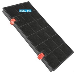 Filtre Hotte Zanussi SMEG mod. 150–-435x 216H 28mm SMEG F 4