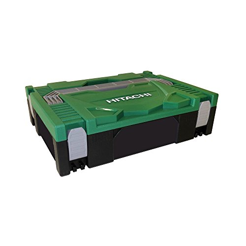 Hitachi Valise Box Stackable hta402544 System Case Type 1 empilable