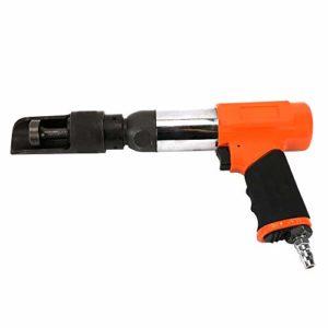 Joint de tuyau pneumatique pour machine à joint en tôle de métal 30,5 cm