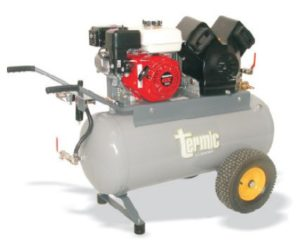 Lacme – Compresseur TERMIC 26/100 , 100L – 26m³/h