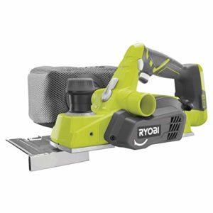 Ryobi 18V R18PL-0 R18PL-0 Lame de rabot 2 m sans batterie ni chargeur
