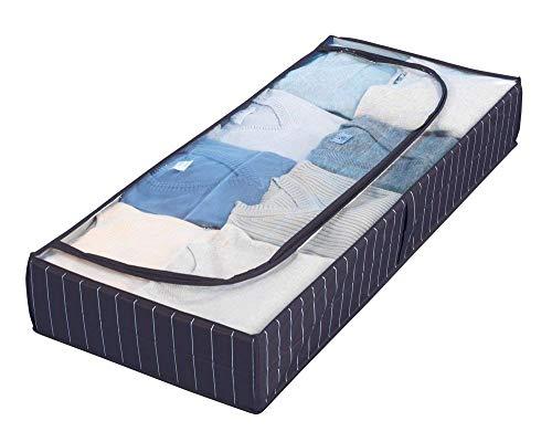 Wenko 4380440100 Comfort House de Rangement sous Lit