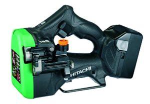 Batterie pour Hitachi Filetage Stangent Remover Lot de 1, cl 18DSL (Basic)