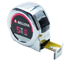 Bellota 50012-5 BL Mètre longueur 5 mètres