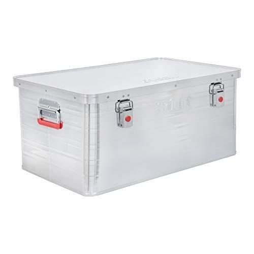 Caisse en aluminium STIER 85l