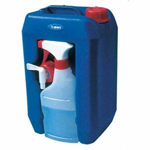 Cillichemie 010561AA Produit désinfectant et nettoyant CILLIT-BIOSIL 6000 10561AA