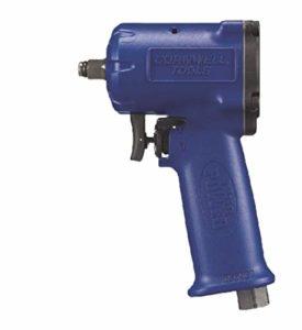 Cornwell Tools Cat2138 Clé à chocs puissante avant/arrière pour droitier et gaucher 9,5 mm