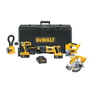 Dewalt Dc988-Dc390 Kit Dc380 Dw919 Dc330