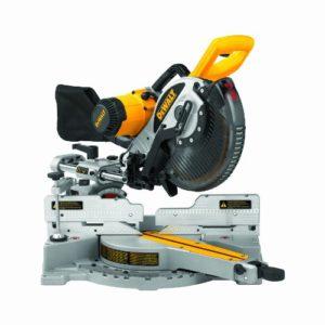 DeWalt DW717XPS-QS Scie à onglet radiale ø 250 mm