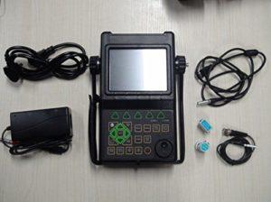 Gowe Portable à ultrasons Flaw détecteur de détection de Digital UT Flaw Ndt équipement