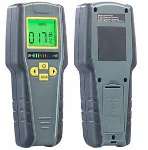 Humidimètre pour matériaux non invasif [AGT]