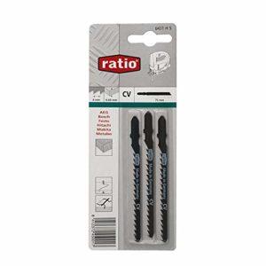 Ratio 6431h5–Scie sauteuse pour bosch Jeu 3