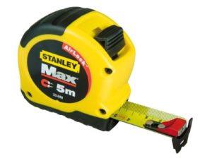 Stanley 0-33-958 Mesure magnétique 5 m x 28 mm Max
