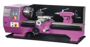 Tour à métaux PRO gamme maintenance TP550 SIDAMO