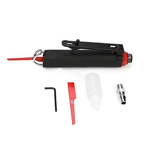 1/4″Mini alliage haute puissance de sortie fichier pneumatique scies alternatives outil de coupe mini scie alternative pneumatique