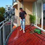Bosch EasyAquatak Nettoyeur haute pression, vert, 06008A7971
