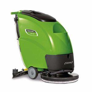 Clean Craft SSM 550Lavor Autolaveuse avec largeur de travail 55cm et semi automatique Entraînement