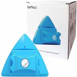 Double-face de nettoyage magnétique de fenêtre, réglable verre magnétique à double fenêtre essuie-glace Equipement brosse de nettoyage de la brosse de nettoyage curseur essuie outil, pour une grande