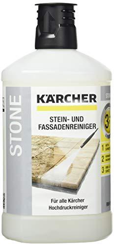 Kärcher 6.295-767.0 Nettoyant 3 en1 pour façades en pierre, 1 l
