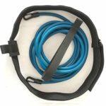 N/A Résistance à la Natation Formation d'intensité spéciale Combinaison de Corde élastique Dispositif de Pratique de nage télescopique Activités de Plein air,Style 1