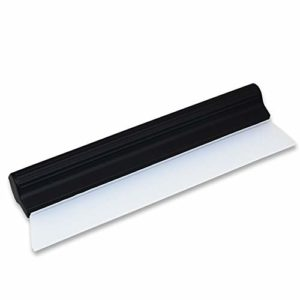 Slinlu Essuie-Glace en Silicone, essuie-Glace, Produits et équipements de Nettoyage Domestique, nettoyant pour essuie-Glace sur vitre