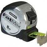 Stanley 033887 FatMax XL Mètre à ruban 5m